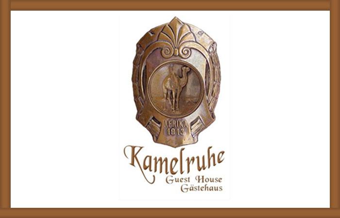 KAMELRUHE GUEST HOUSE